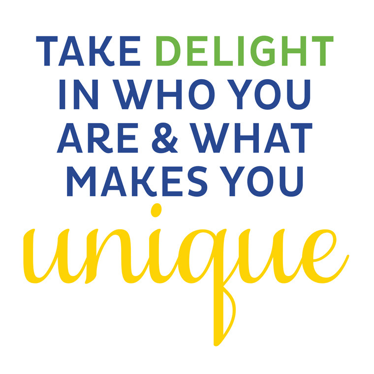 The Amazing Life Manifesto Take Delight In Who You Are Liz And