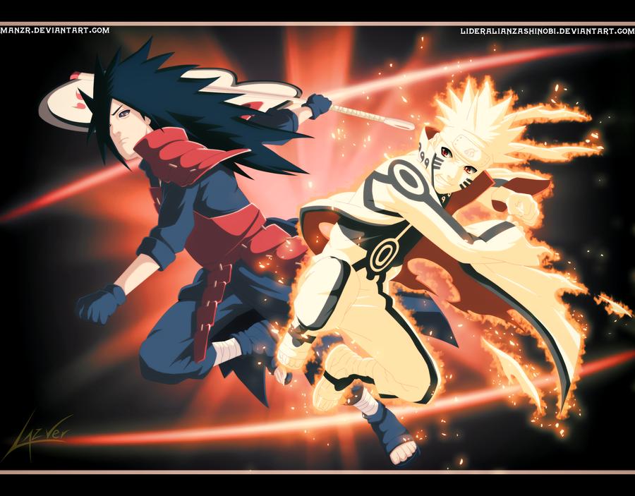Epic Naruto Wallpapers - WallpaperSafari