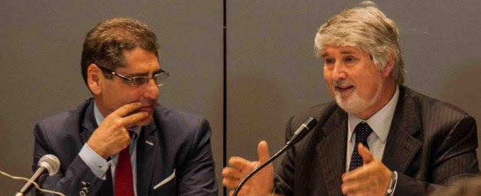 """Mafia Capitale, coop di Buzzi """"29 giugno"""" ha un appalto al ministero di Poletti"""