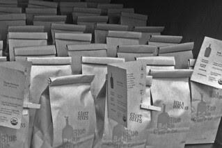 Blue Bottle Cofee - Coffee Bags