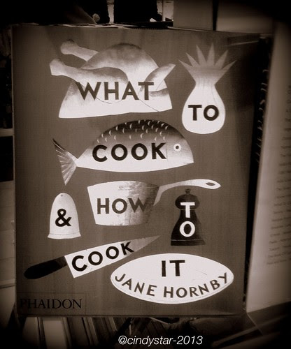 what to cook and how