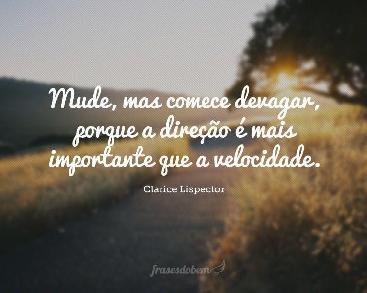 Frases De Amor Proprio Clarice Lispector Helowino