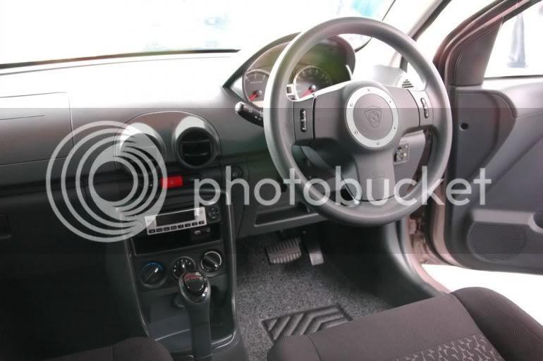 dsc 5940 770 (Gambar) Proton Perkenalkan Model Baru Proton Saga Edisi 2011