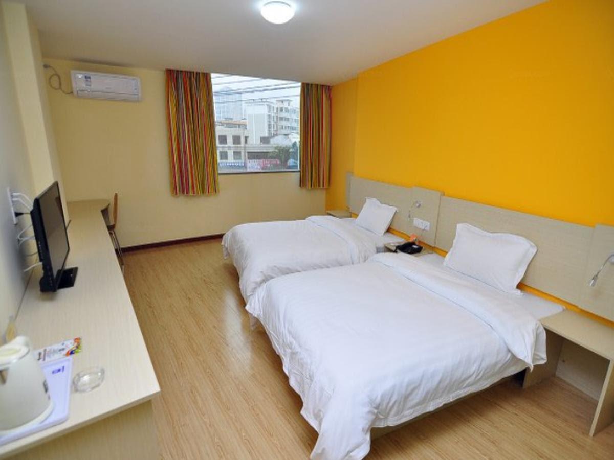 7 Days Inn Yuxi Mingzhu Road Branch Reviews