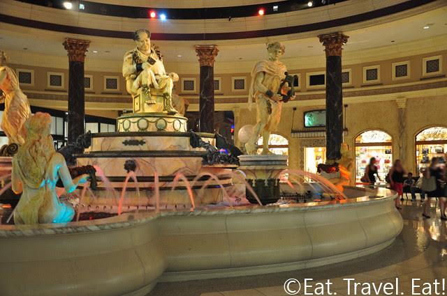 4 Caesars Forum Shops