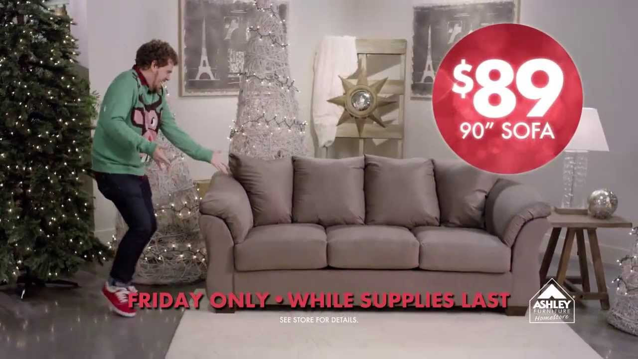 Ashley Furniture Early Black Friday