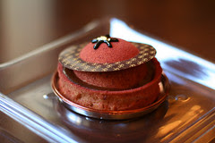 Pastry From Jean Phillipe Maury's
