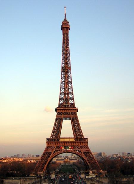 Inilah 11 Hal Gratis Yang Bisa Anda Dapatkan di Paris