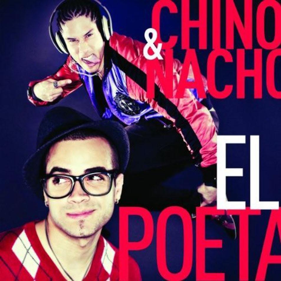 Carátula Frontal de Chino & Nacho - El Poeta (Cd Single)
