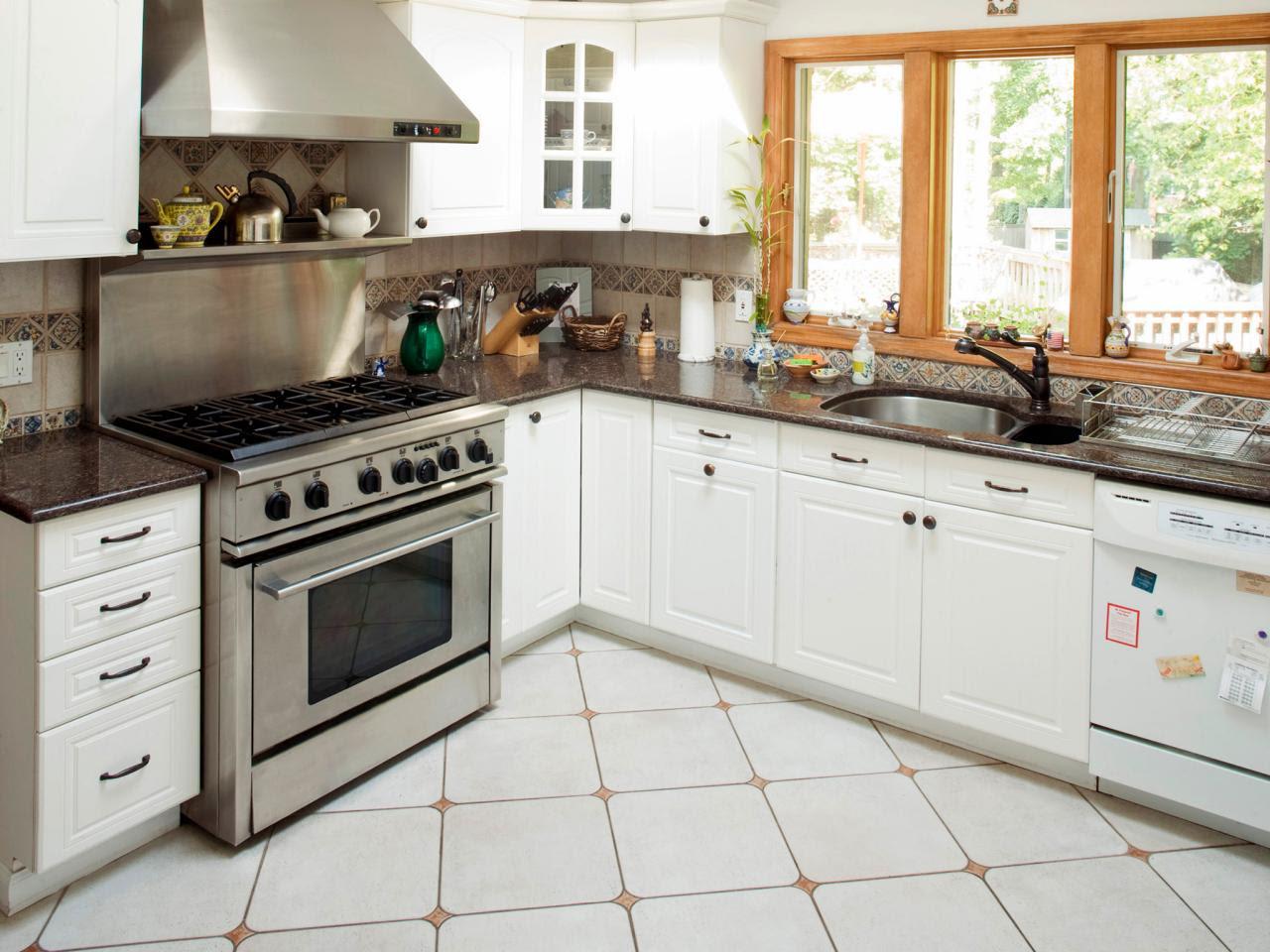 White Kitchens | HGTV