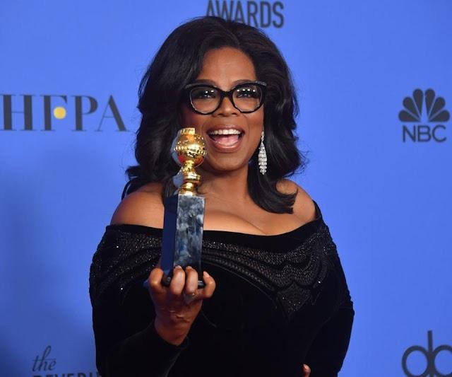How Oprah Winfrey Built A Multibillion Dollar Fortune