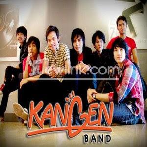 Lirik Kangen Band Ada Ada Saja