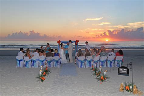 How Much Does a Beach Wedding AND Reception Cost at a
