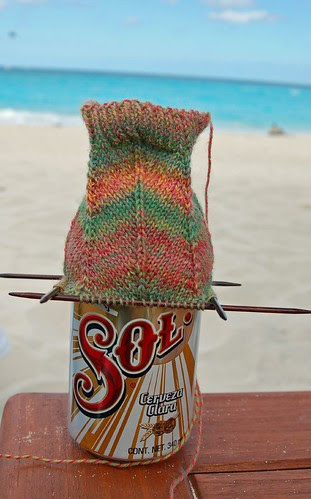 A Sock and a Sol