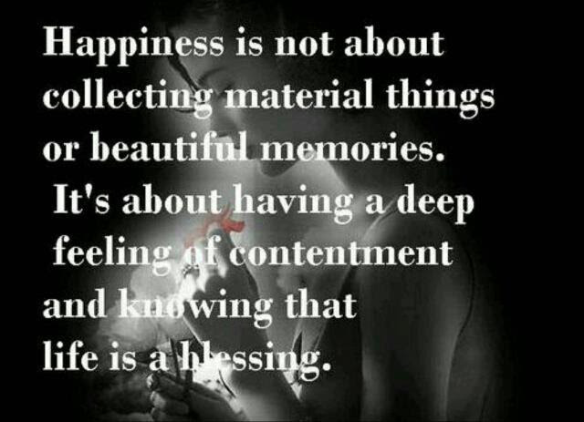 Quotes About Material Things And Happiness 24 Quotes