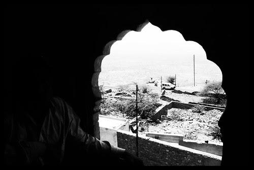 Distant Dreams - Taragadh by firoze shakir photographerno1