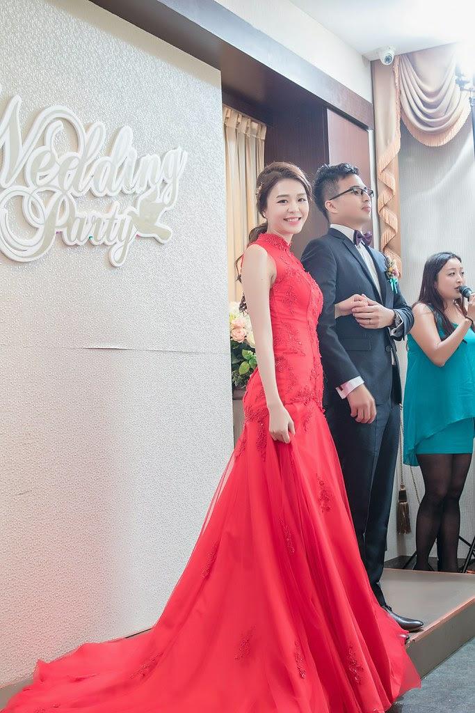 072大溪羅莎會館婚禮紀錄
