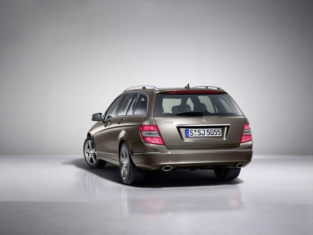 Mercedes Benz C Klasse Special Edition Autoevolution