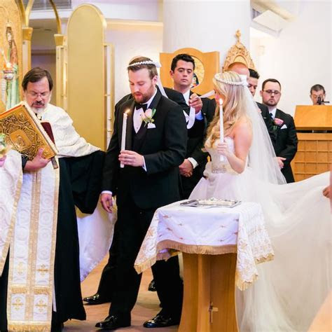 Overview Of A Greek Orthodox Wedding   Our Wedding 6?9?17