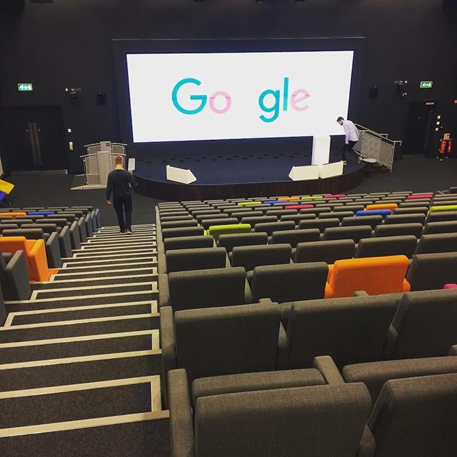 Google Theatre
