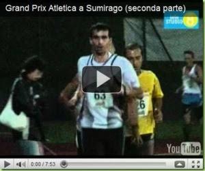 Grand Prix - 10.000 mt. - 2a parte