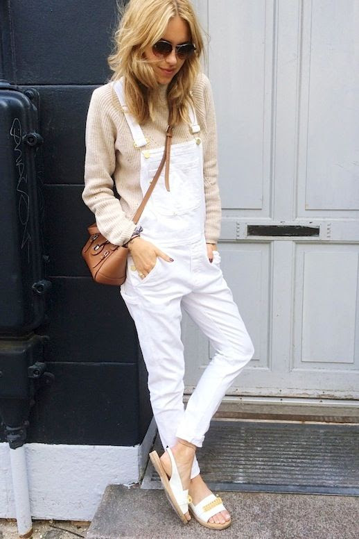 10 Le Fashion Blog 17 Ways To Wear White Overalls Tan Sweater Mini Bag White Sandals Via Blogger Look De Pernille photo 10-Le-Fashion-Blog-17-Ways-To-Wear-White-Overalls-Tan-Sweater-Mini-Bag-White-Sandals-Via-Blogger-Look-De-Pernille.jpg