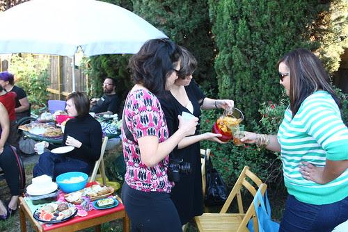 SF BlogHer Meetup 09