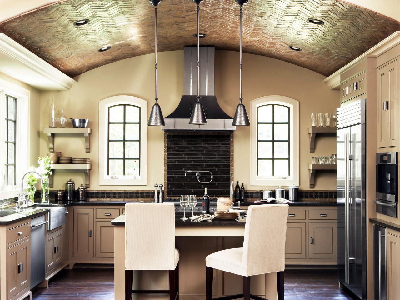Older Home Kitchen R