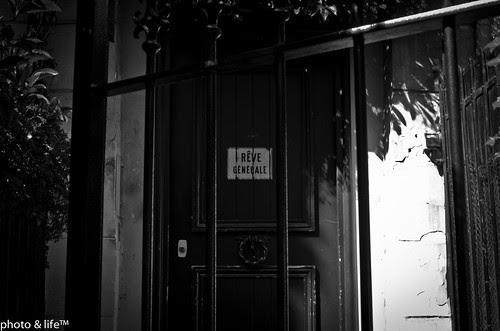 Rêve Générale by Jean-Fabien - photo & life™