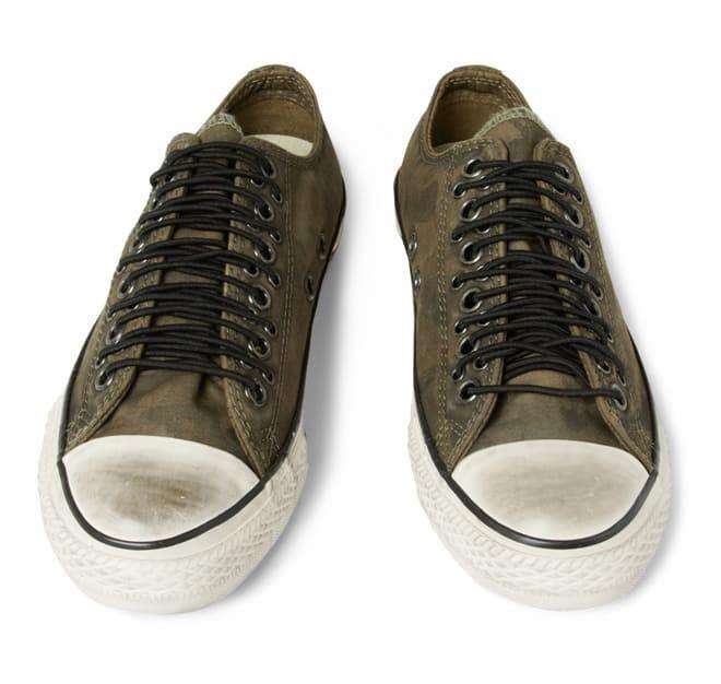 Converse John Varvatos Printed Chuck Taylor Sneakers