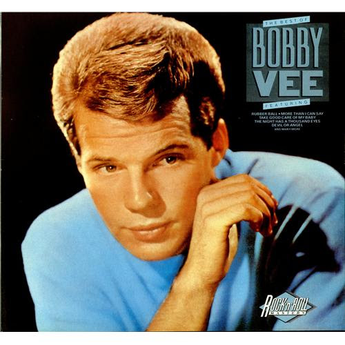 Image result for bobby vee dies