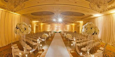 The Henry, Autograph Collection Weddings   Get Prices for