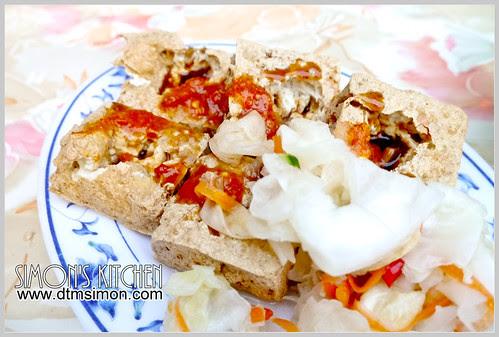 旱溪臭豆腐08