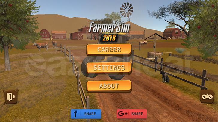 Farmer Sim 2018 v1.6.0