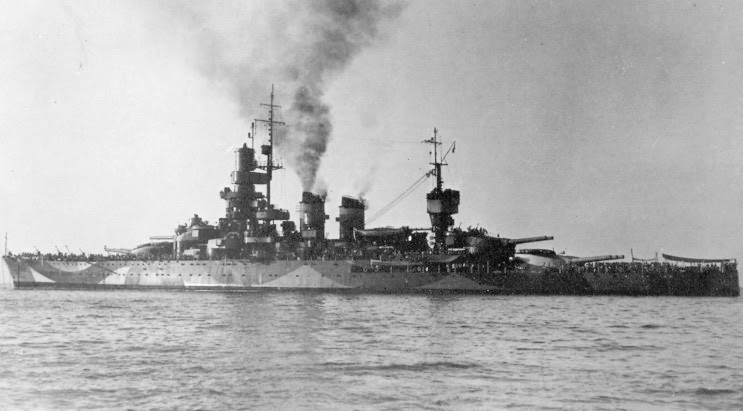 File:Italian battleship Andrea Doria.jpg