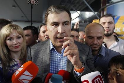 Адвокат рассказал о моральном состоянии Саакашвили