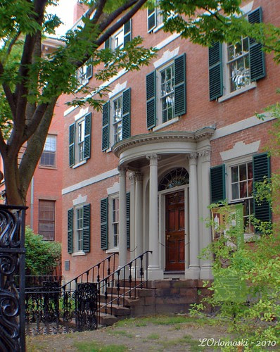 The Gardner-Pingree House