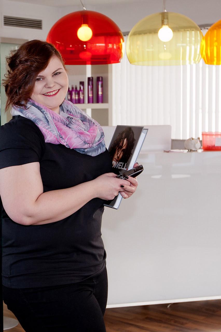Friseur Heidenheim Hair Beauty Bianca Pogorzelski