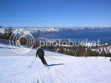 skiing in Estes Park CO