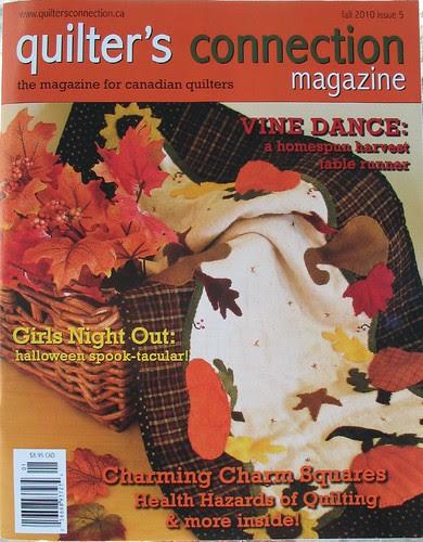 QC Fall 2010 cover