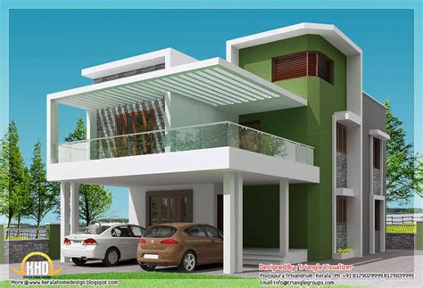 small modern homes beautiful  bhk contemporary modern