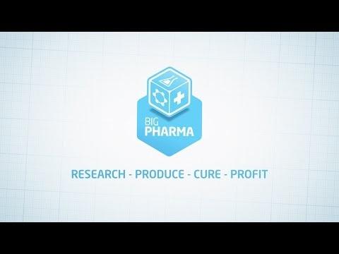 Big Pharma Review | Story | Gameplay