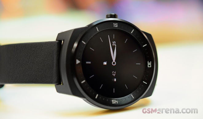 LG G Watch R2 4G smartwatch to be announced soon