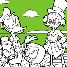 Dibujos Para Colorear Disney Y Pixar Es Hellokids Com