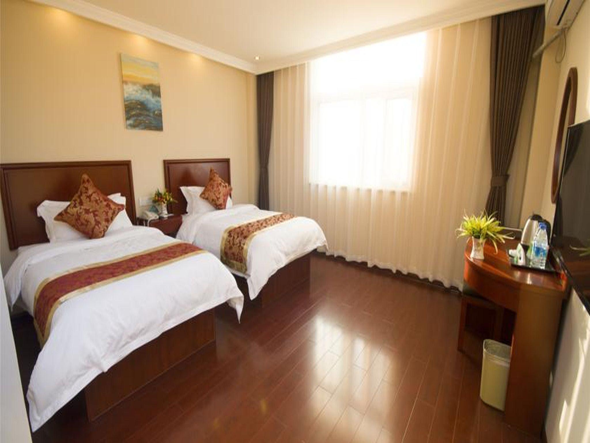 Shell Hotel Nanjing Hunan Road Shizi Bridge Pedestrian Street Hotel Reviews