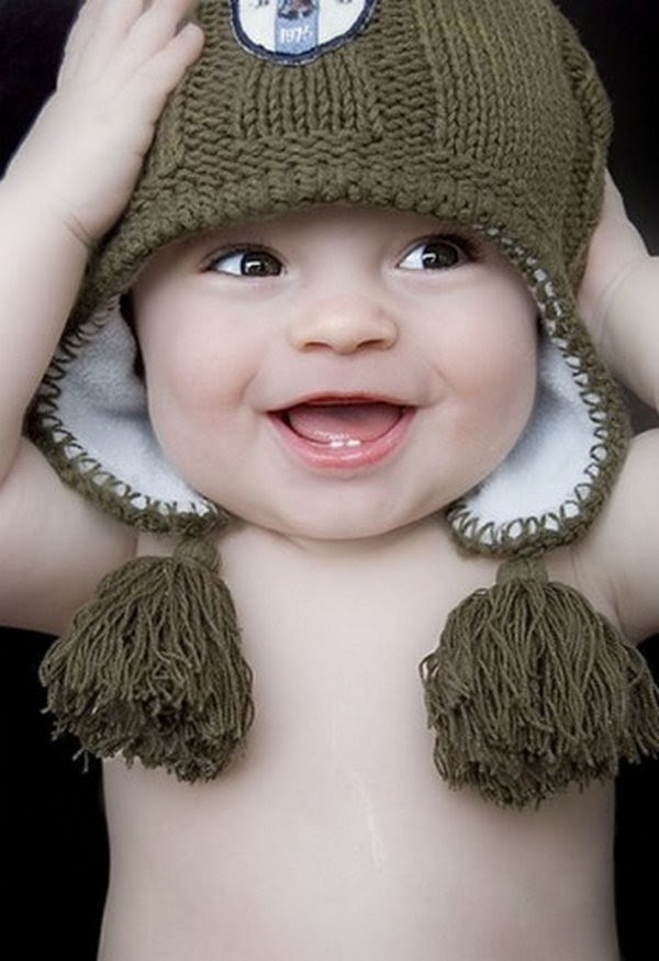 The Most Beautiful Baby Pictures
