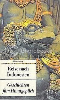 Indonesien-Anthologie
