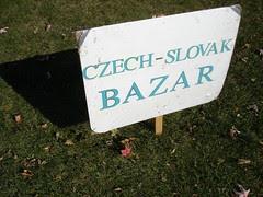 czech-slovak bazar