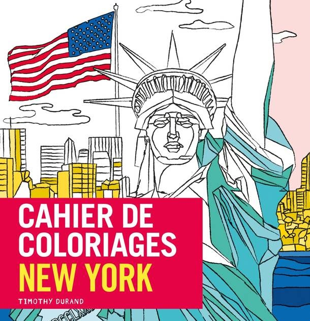 download coloriage new york gif  malvorlagen fur kinder