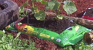 topsoil garden
